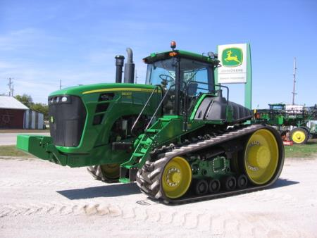 Farm World Equipment Mart -Used Equipment at equipment